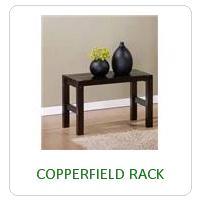 COPPERFIELD RACK